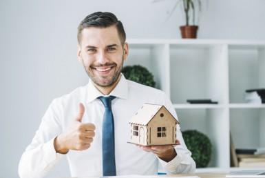 que necesitas para ser un corredor inmobiliario